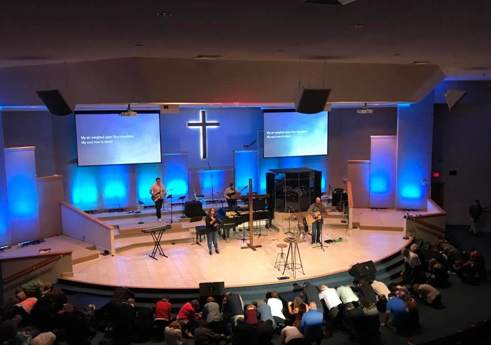 College Acres Church – Wilmington, NC